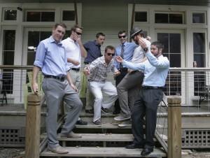 Classy Bros